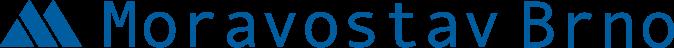 Moravostav Brno a.s. Logo